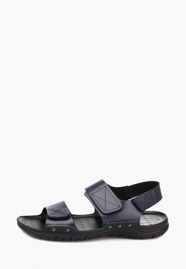 мужские сандалии bosa, синие