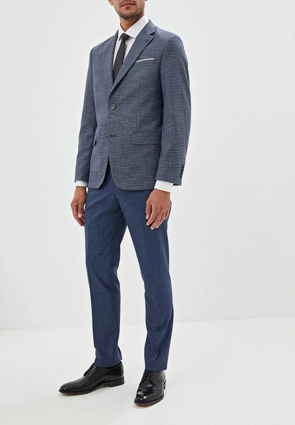 Пиджак Laconi цвет синий  Фото 2