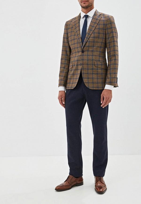 Пиджак Laconi цвет коричневый  Фото 2