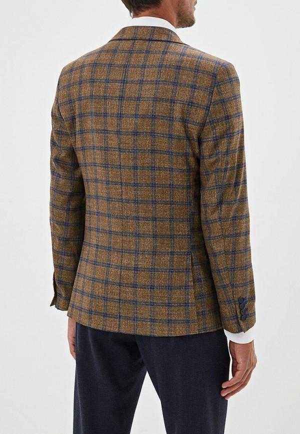 Пиджак Laconi цвет коричневый  Фото 3