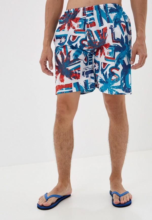 мужские шорты katomi, разноцветные