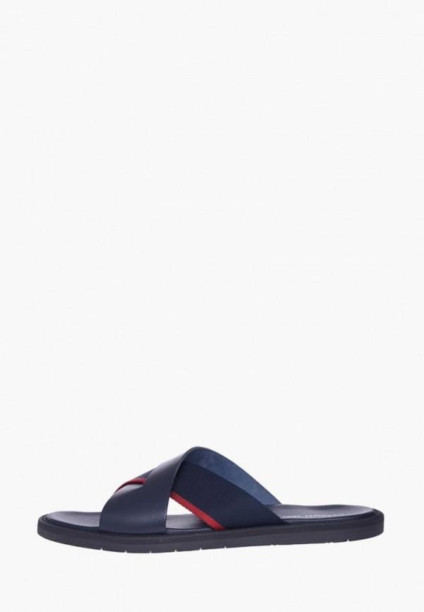 мужские сандалии cerruti 1881, синие