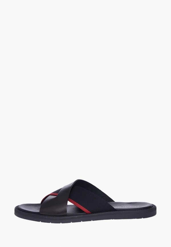 мужские сандалии cerruti 1881, черные