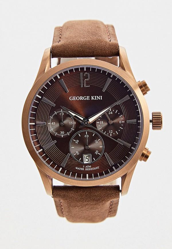 цена Часы George Kini George Kini MP002XM051WF
