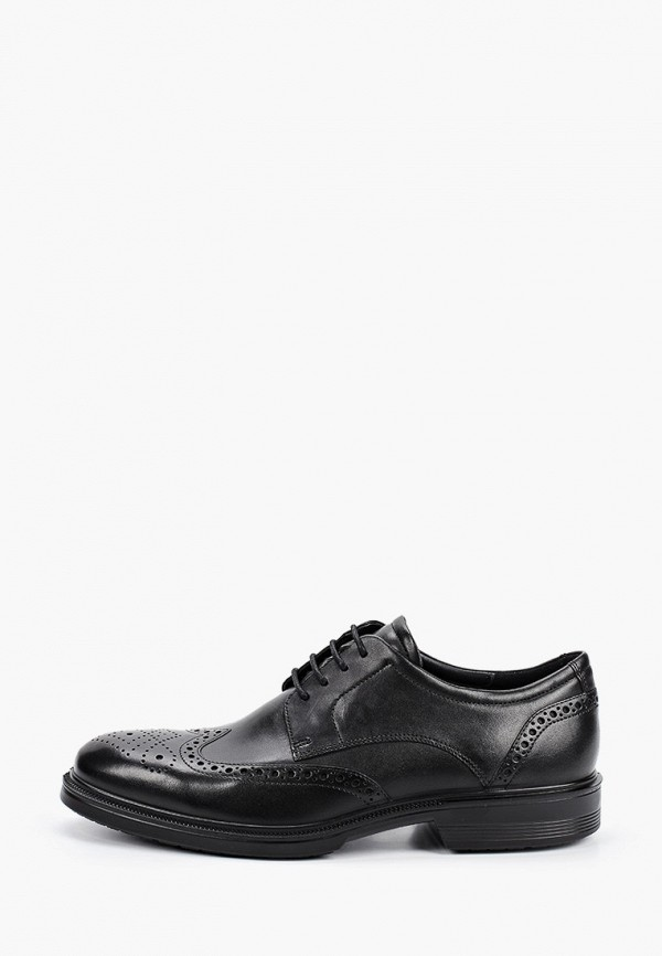 Туфли Ecco Ecco  черный фото