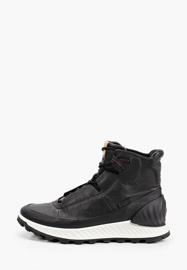 Ботинки Ecco Ecco MP002XM051YJ ботинки ecco winter zone
