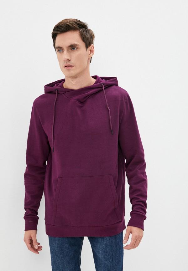 Худи O'stin фиолетового цвета
