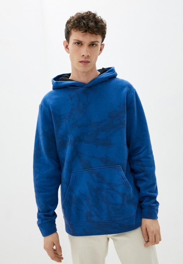 мужские худи mark formelle, синие