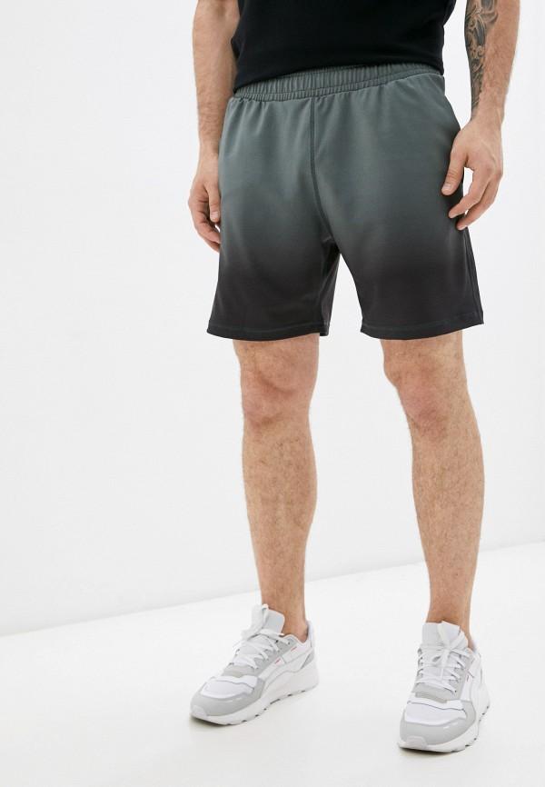 мужские спортивные шорты mark formelle, хаки