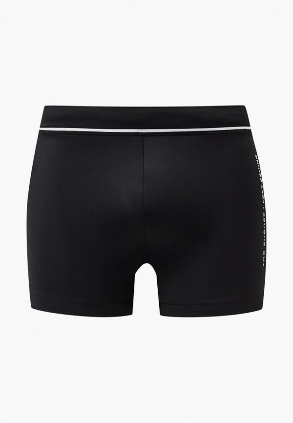 мужские плавки mark formelle, черные