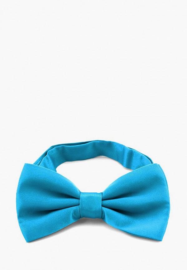 мужские галстуки и бабочки casino, бирюзовые