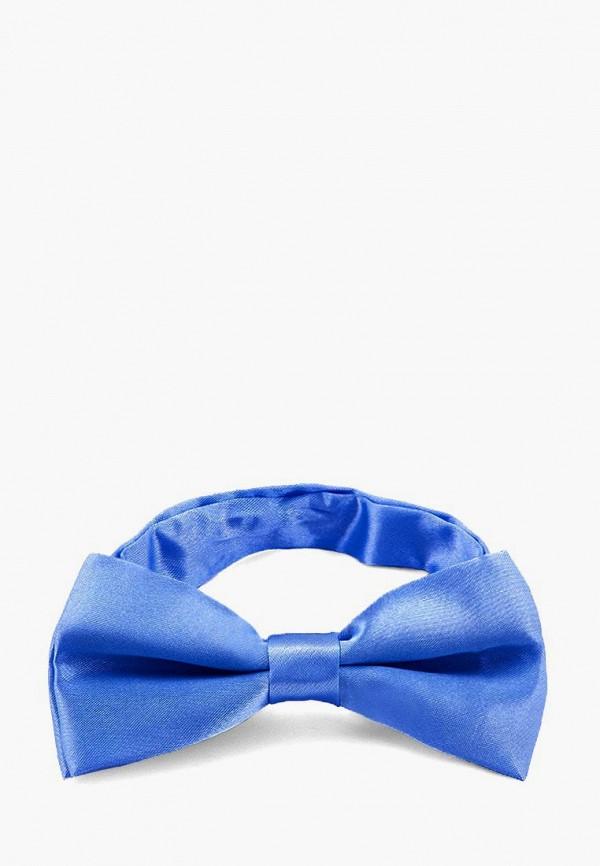 мужские галстуки и бабочки casino, голубые