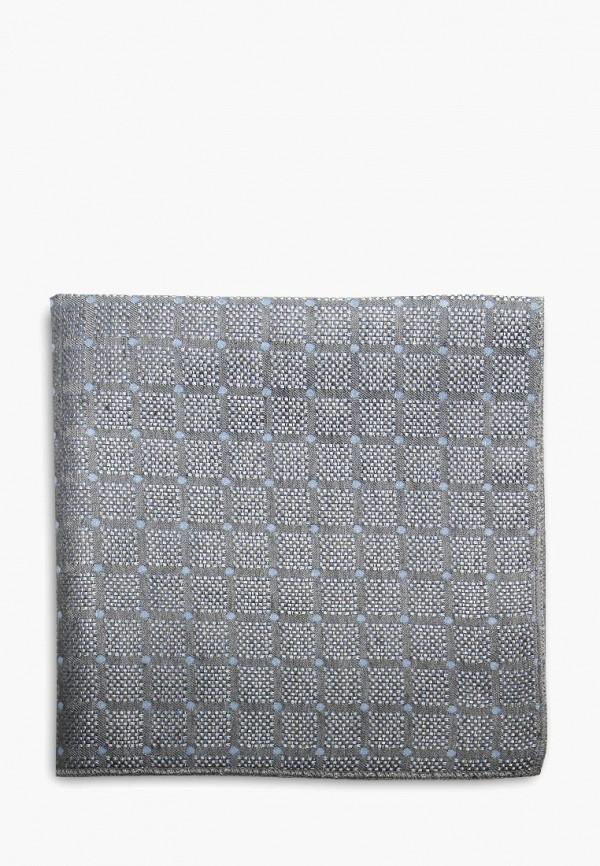 Купить Платок нагрудный Stefano Danotelli, MP002XM05QQV, серый, Осень-зима 2017/2018