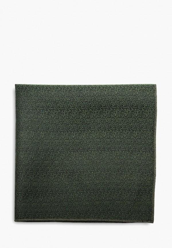 Купить Платок нагрудный Stefano Danotelli, MP002XM05QQZ, зеленый, Осень-зима 2017/2018