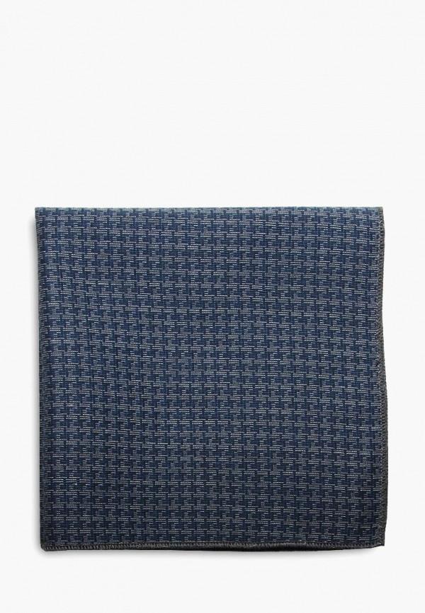 Купить Платок нагрудный Stefano Danotelli, MP002XM05QR0, синий, Осень-зима 2017/2018