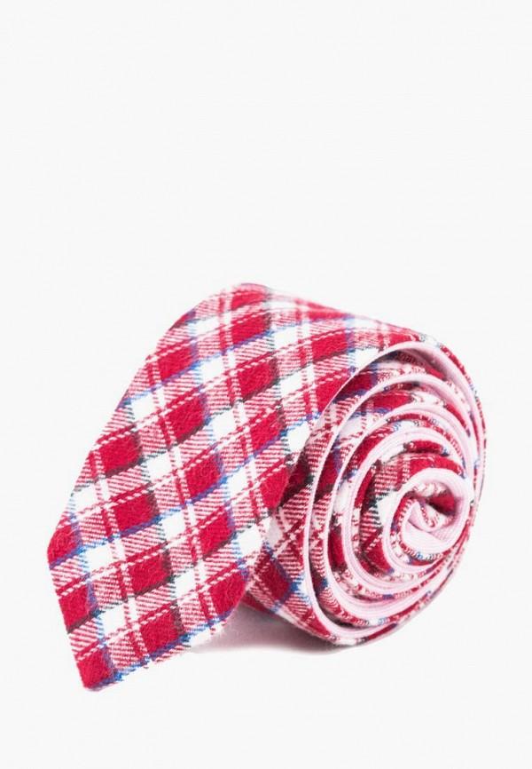 мужские галстуки и бабочки churchill accessories, красные