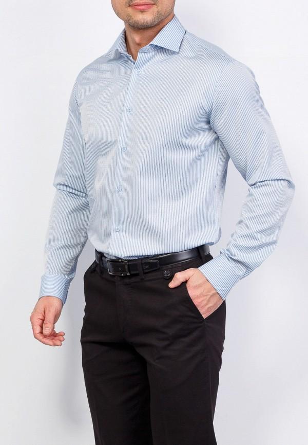 Купить Рубашка Greg, MP002XM05SG6, голубой, Осень-зима 2017/2018