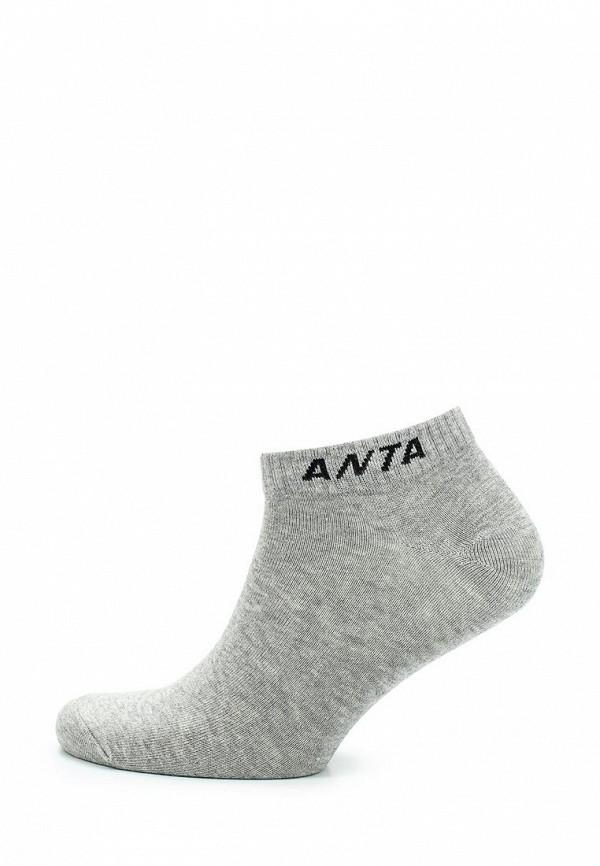 Носки Anta Anta MP002XM05SUG носки anta anta mp002xu0e7xe