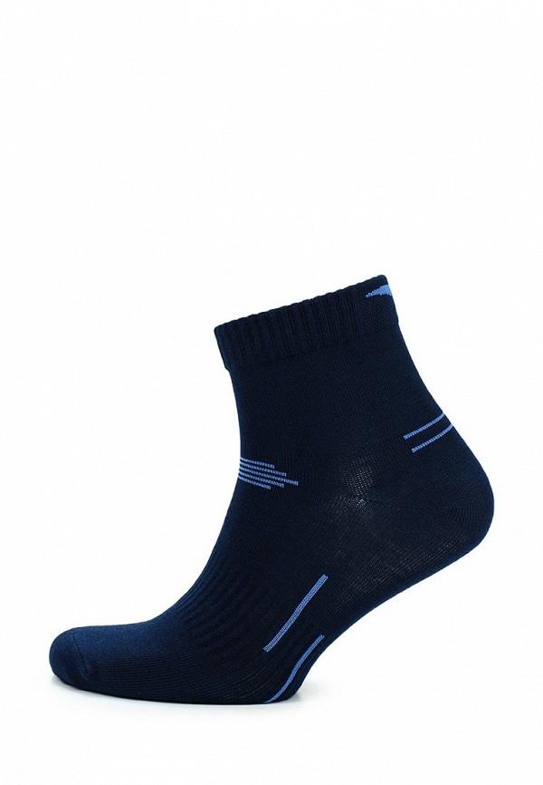 мужские носки anta, синие