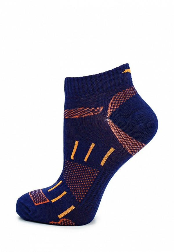 мужские носки anta, разноцветные