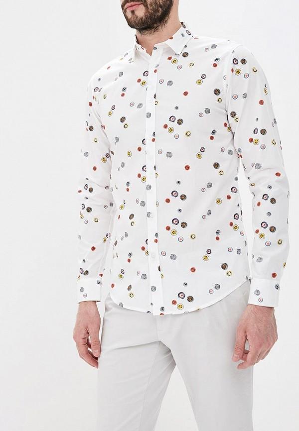Рубашка Top Secret Top Secret MP002XM07VO6 рубашка женская top secret цвет белый ske0035bi размер 34 42