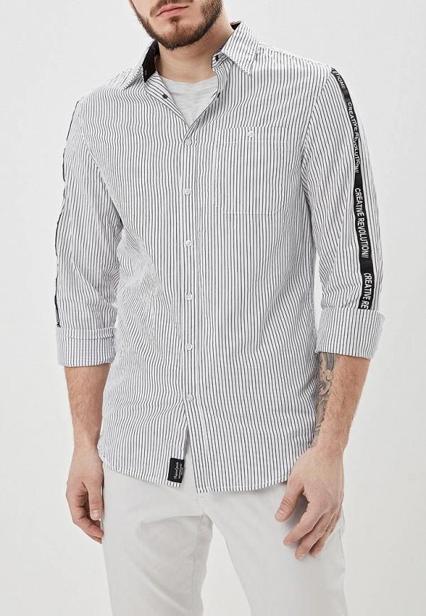 Рубашка Top Secret Top Secret MP002XM07VOA рубашка женская top secret цвет белый ske0035bi размер 34 42