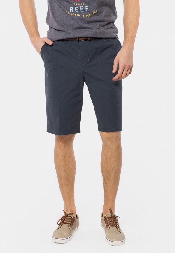 мужские повседневные шорты mr520, синие