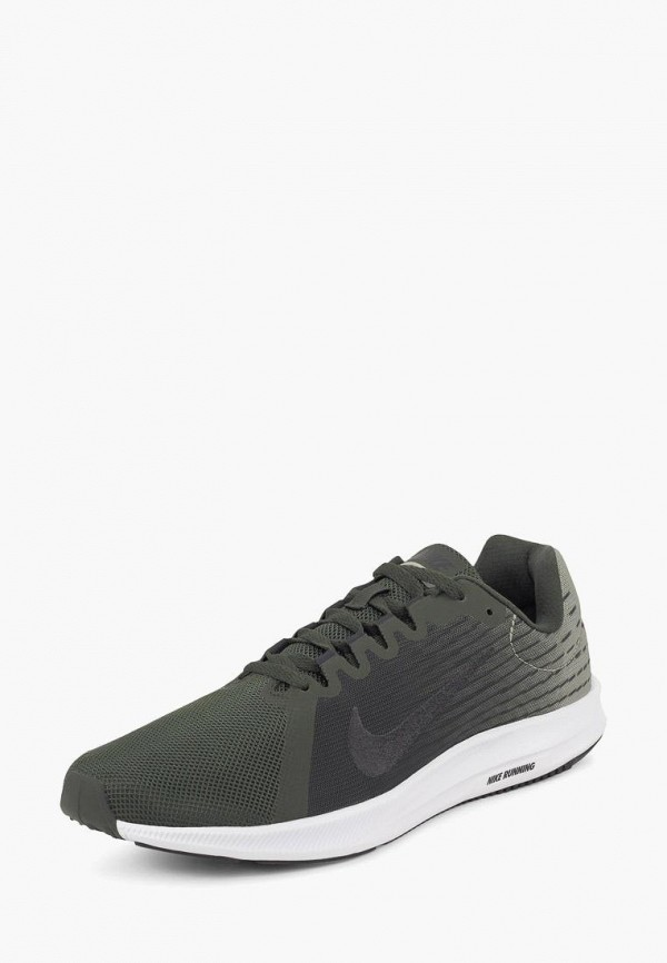 Купить Кроссовки Nike, Downshifter 8, mp002xm07vtq, хаки, Весна-лето 2019