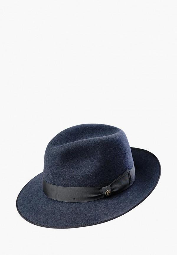 Шляпа Pierre Cardin Pierre Cardin MP002XM07VVT все цены