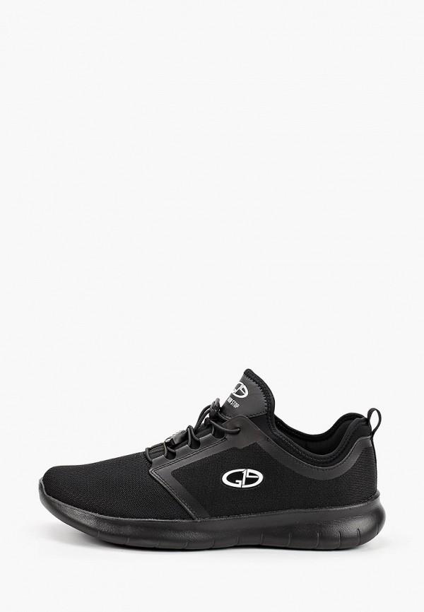 мужские высокие ботинки g19 sport non stop, черные