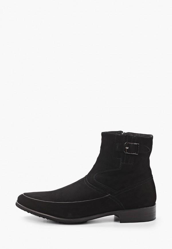 мужские сапоги franco bellucci, черные