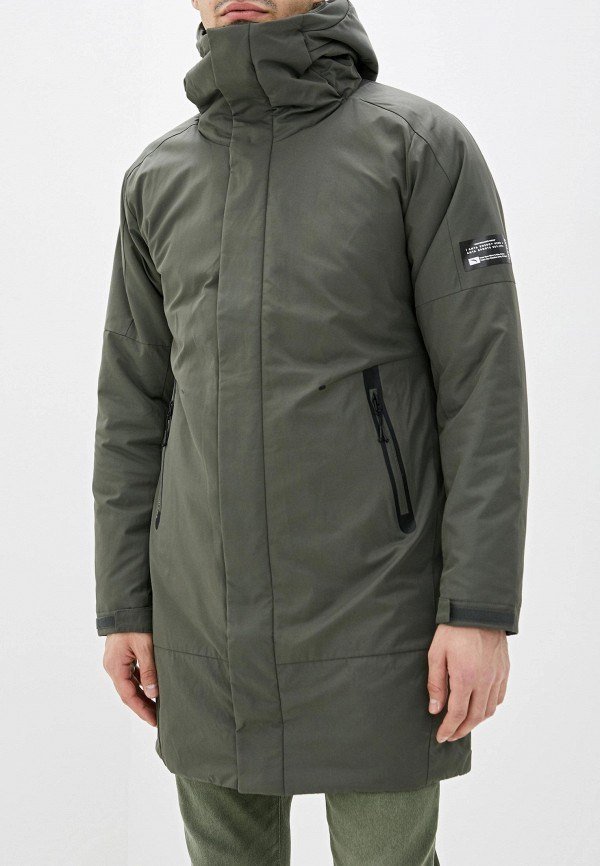 Куртка утепленная Anta Anta MP002XM07W3D топ спортивный anta anta mp002xw1gqcb
