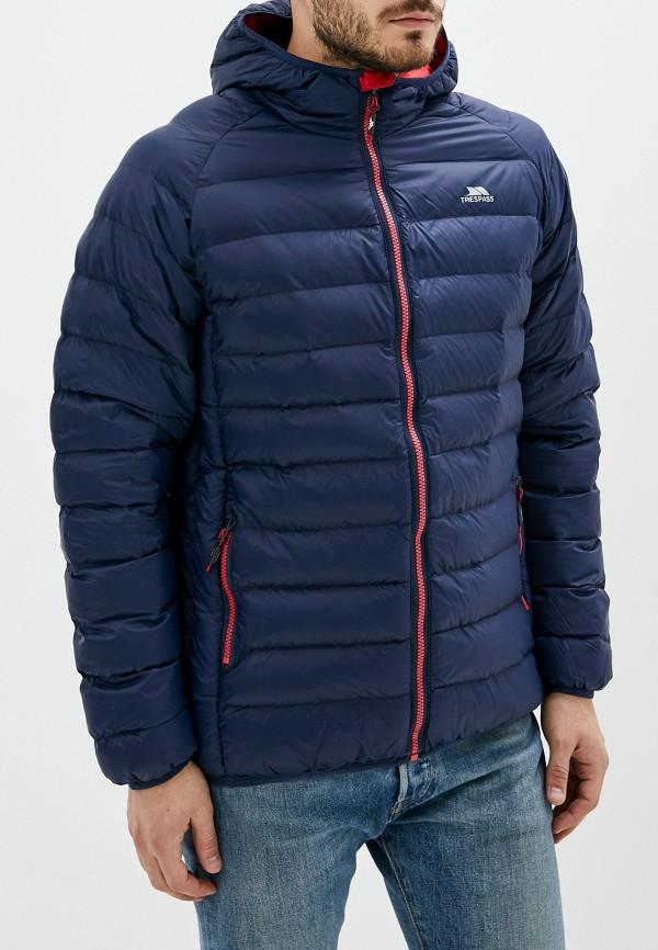 Куртка утепленная Trespass Trespass MP002XM07W4G