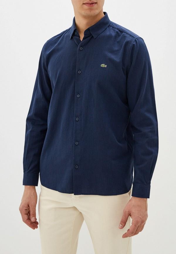 цены на Рубашка Lacoste Lacoste MP002XM07WJR в интернет-магазинах