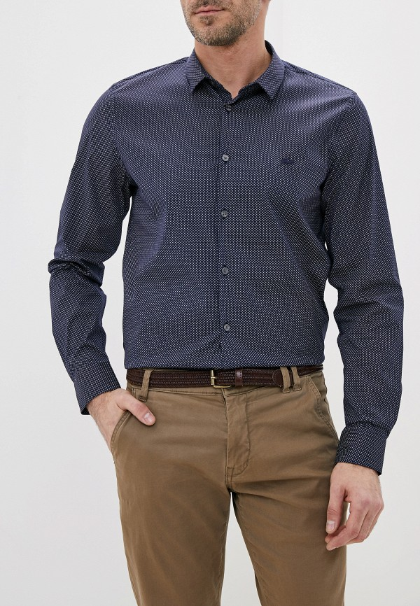 цены на Рубашка Lacoste Lacoste MP002XM07WK0 в интернет-магазинах