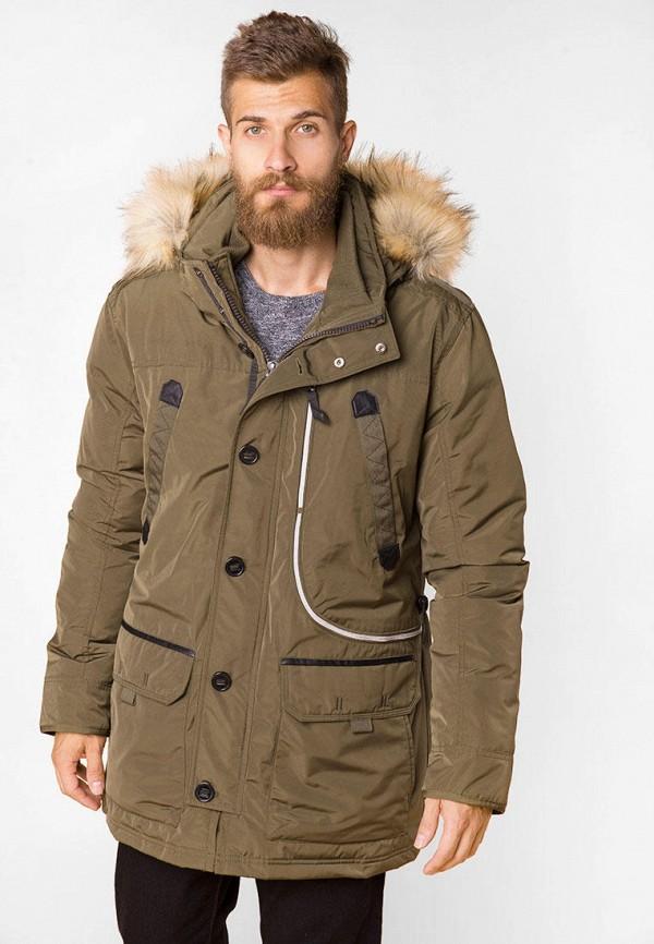 мужская куртка mr520, хаки