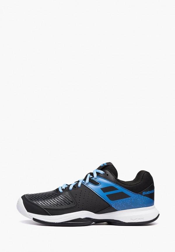 мужские кроссовки babolat, черные