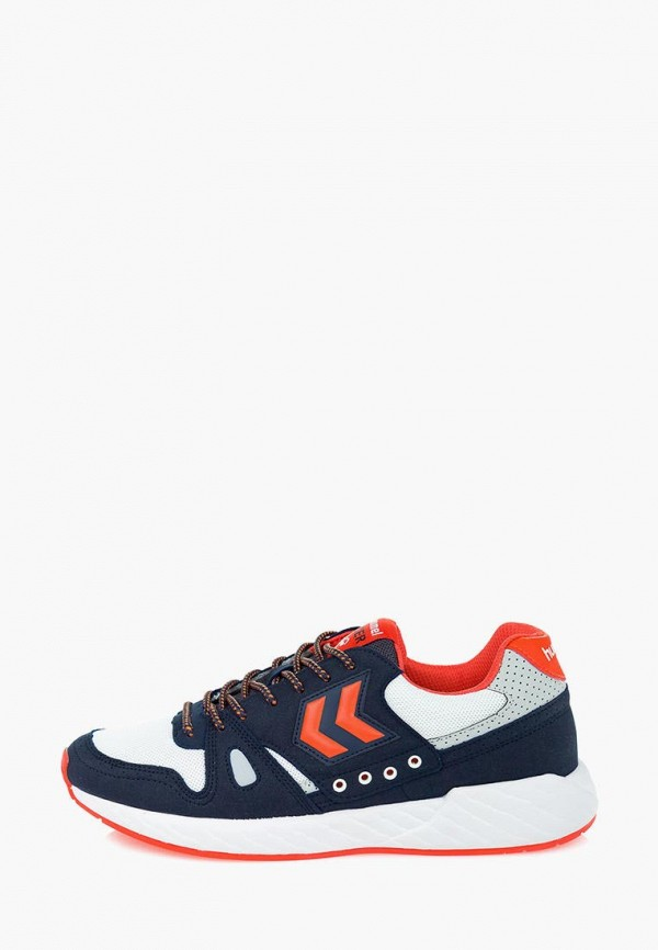 мужские кроссовки hummel, синие