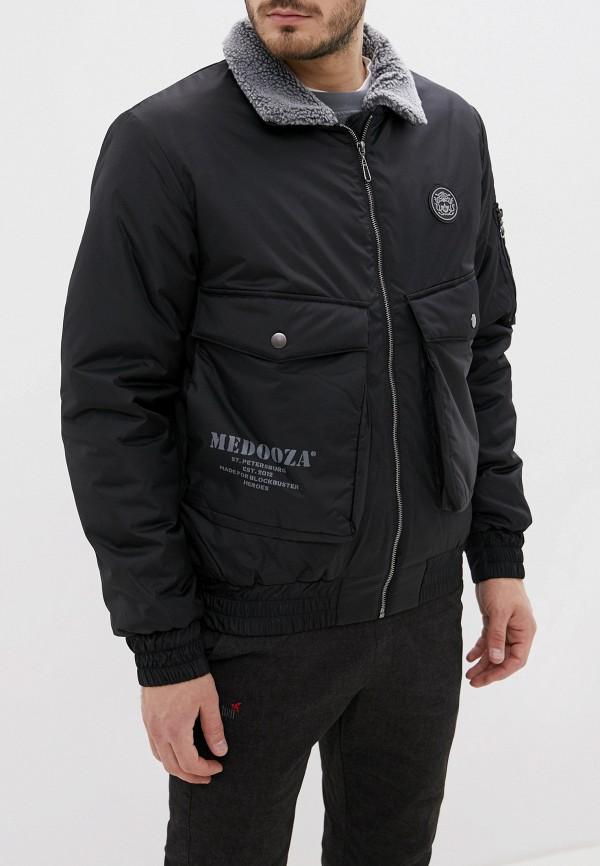 Куртка утепленная Medooza