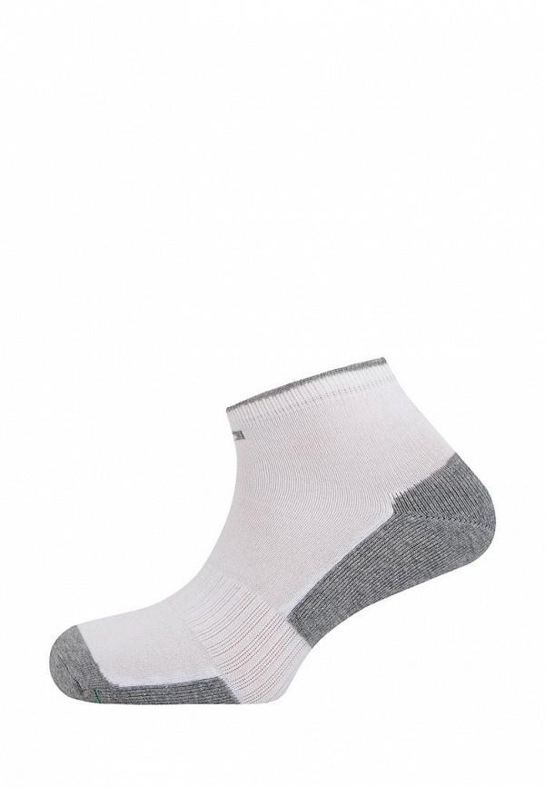 мужские носки punto blanco, белые
