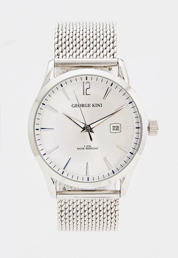 Часы George Kini George Kini MP002XM07XDF george kini gk 25 r 3r 1 3 3