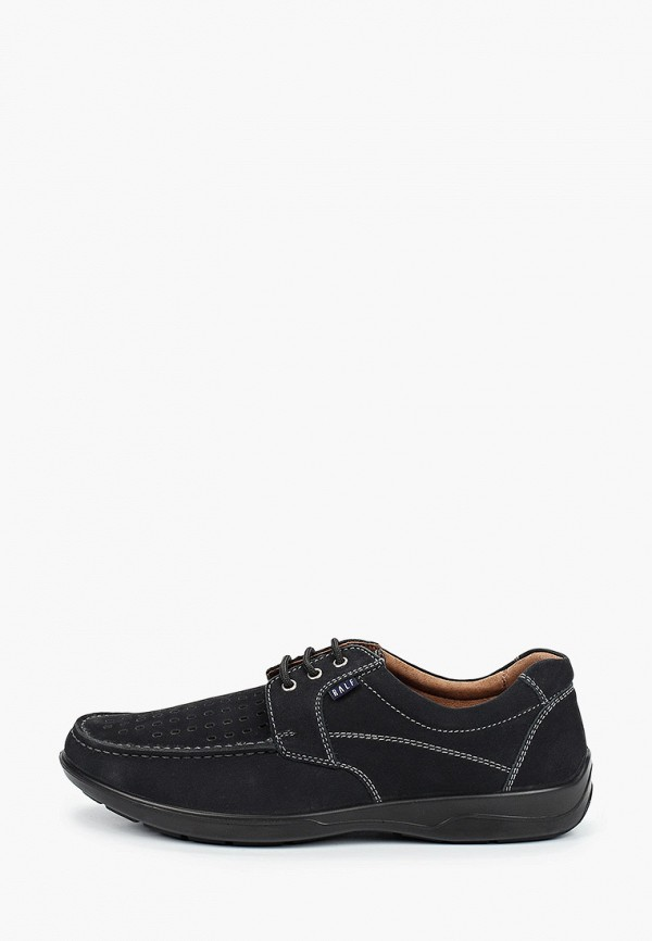 мужские низкие ботинки ralf ringer, синие