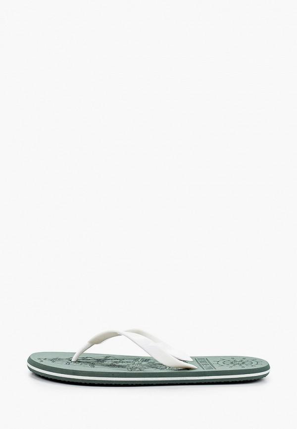 мужские сланцы ralf ringer, белые