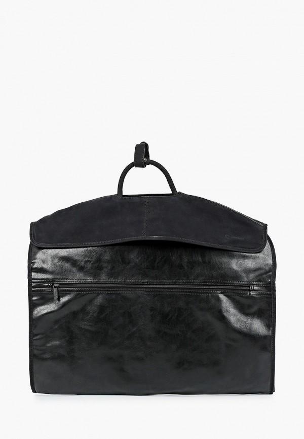 мужская дорожные сумка henderson, черная