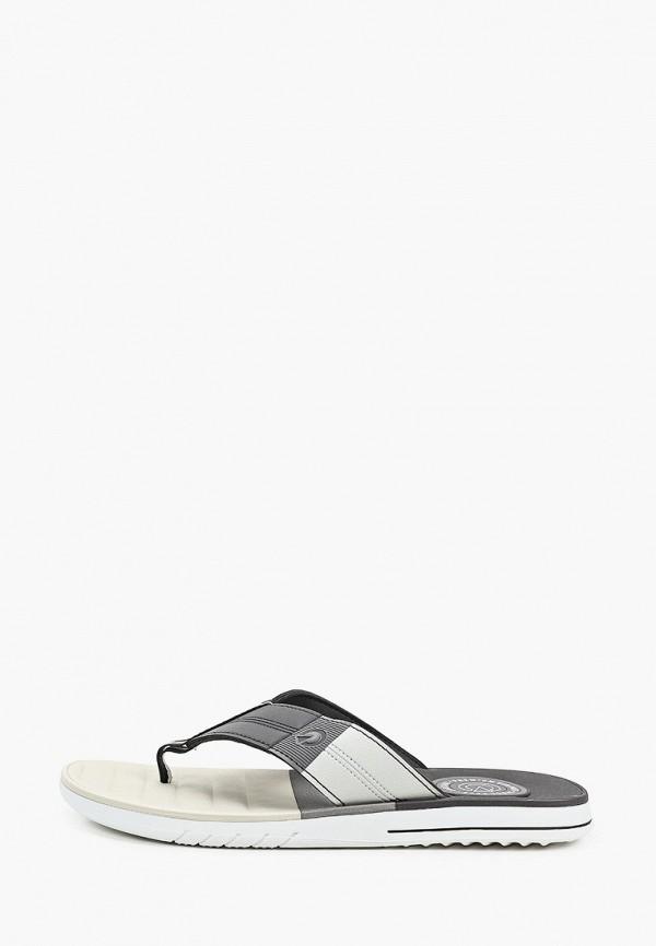 мужские сандалии cartago, серые
