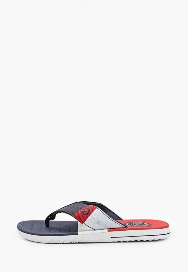 мужские сандалии cartago, синие