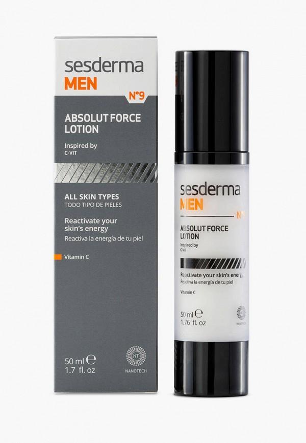 мужская крем для лица sesderma