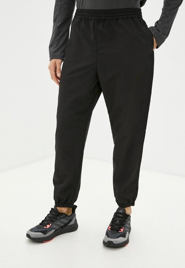 мужские спортивные брюки befree, черные