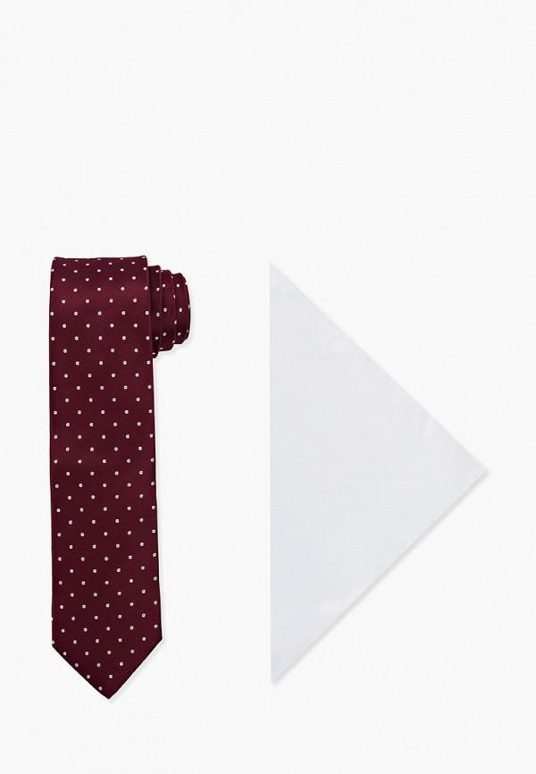 Галстук и платок Mason Grace MP002XM080CUNS00