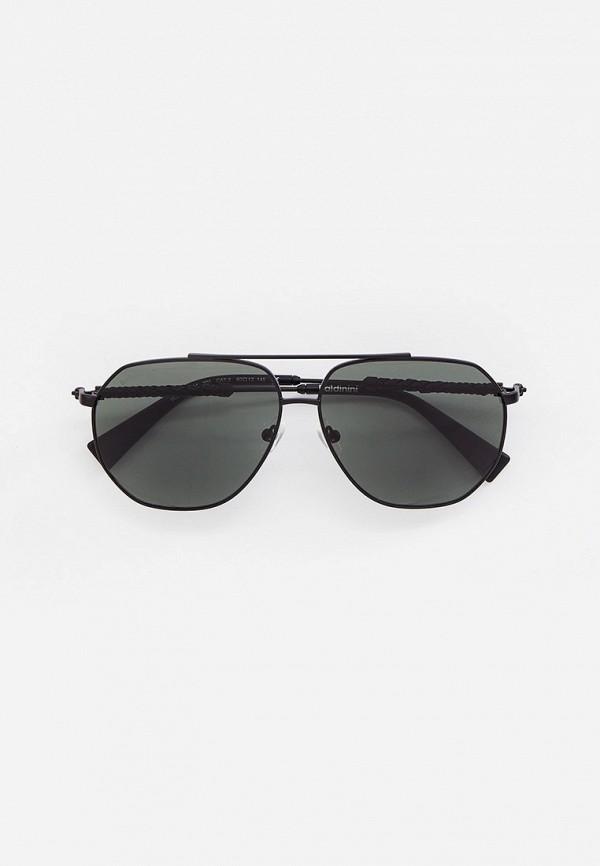 мужские солнцезащитные очки baldinini, черные